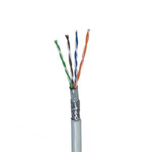 کابل-شبکه-بلدن-CAT6CCASFTP-روکش-PVCحلقه-305متری-آلومینیوم-