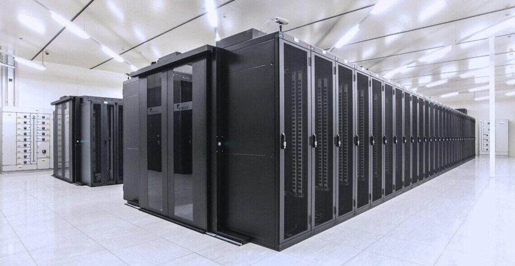 HPI-Data-center