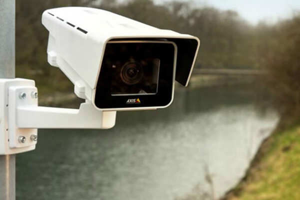 نکاتی در زمینه کیفیت ضبط تصاویر دوربین مداربسته تحت شبکه