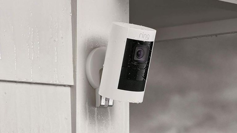 دوربین مدار بسته تحت شبکه باید کجا استفاده شود؟