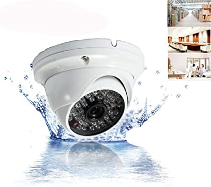 هر آنچه باید در مورد دوربین مدار بسته ضد آب بدانید